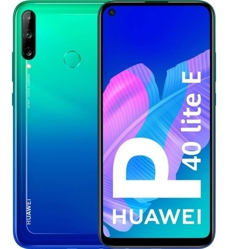 Imagen 1 de 1 de Huawei P40 Lite E 128gb