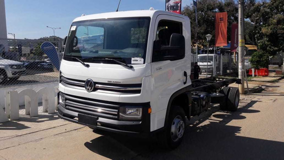 Camion Volkswagen New Delivery 6.160