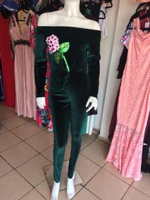 Sexy Conjunto 2 Piezas Pantalon Manga Larga Fiesta Elegante