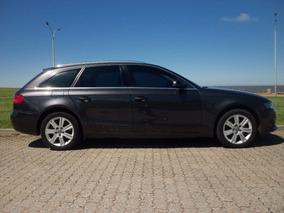 Audi A 4 Avant 1.8t Luxury Autodirect Usados Seleccionados