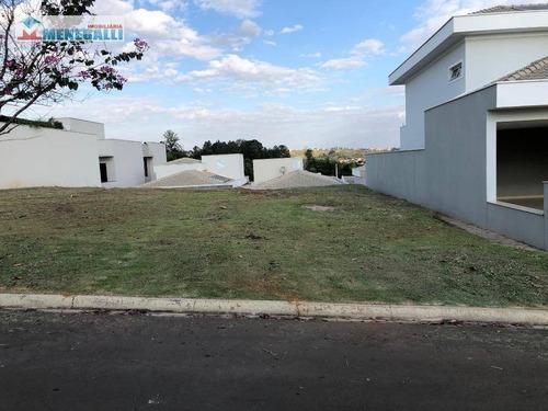 Imagem 1 de 5 de Terreno Residencial Vila Ditália - Piracicaba/sp - Te0287