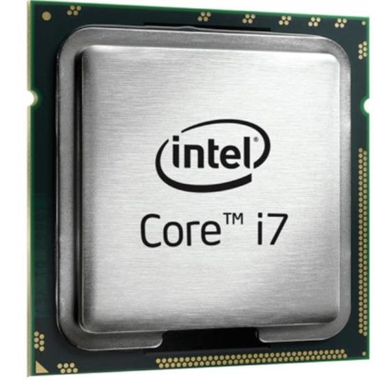 Processador Intel Lga 1155 Core I7-3770 C/ Cooler