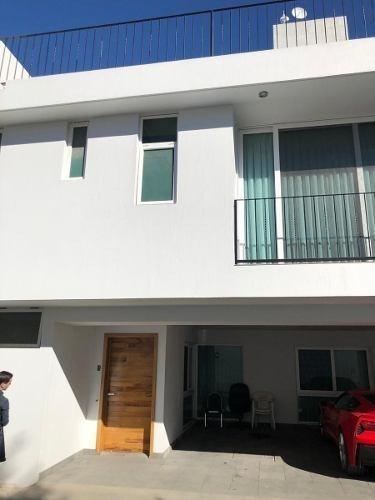 Casa Renta Habitacional O Oficinas En Salado Álvarez