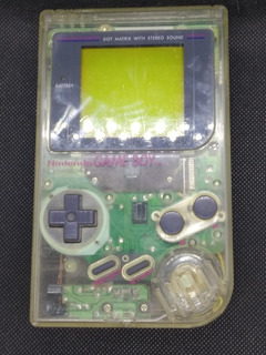 Gameboy Clásico Original