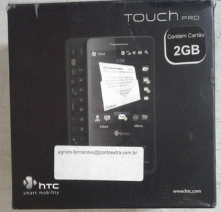 Htc Touch Pro 6.1