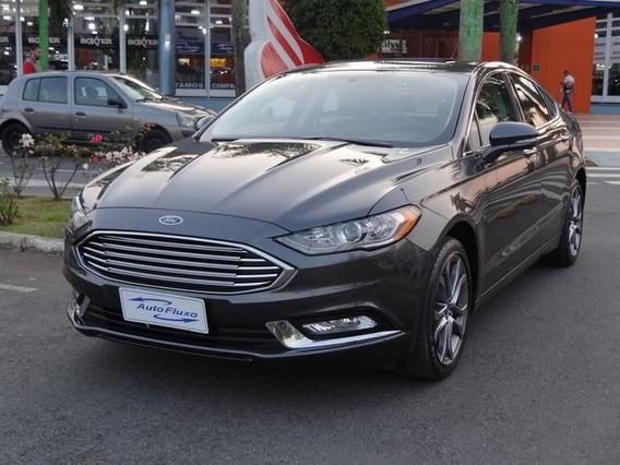 Ford Fusion Sel 2.0 16v