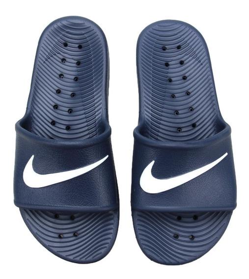 Chinelo Nike Kawa Shower Masculino Original + Nota Fiscal