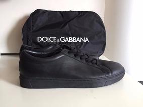 Tênis Dolce & Gabbana Original
