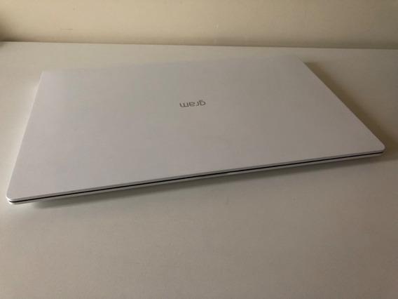 Lg Gram I7 8ªgth 8gb 256gb 15 Pol 15z980 Notebook Ultrabook