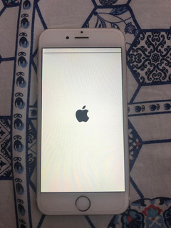 iPhone 6 16gb Gold Defeito