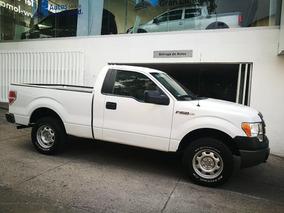 Ford F-150 3.7 Xl Cabina Regular 4x4 Mt