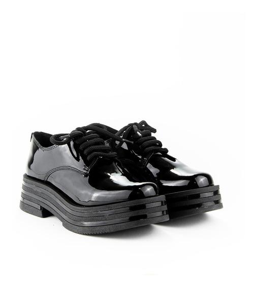 Zapato Acordonado Savage Zp Montella