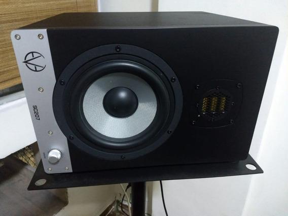 Monitor De Audio(par) Eve Sc207 Adam Dynaudio Mackie Tannoy