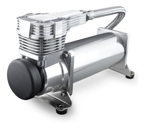 Compressor Suspensão Dxc 585 - Cromado - Castor