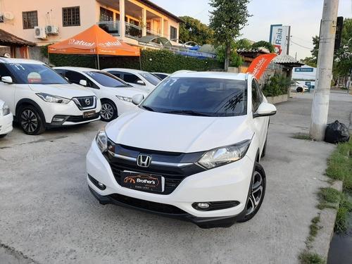 Imagem 1 de 15 de Honda Hr-v 2017 1.8 Exl Flex Aut. 5p