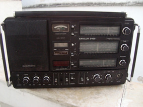 Radio Grundig Satellit 3400 Professional Oferta!