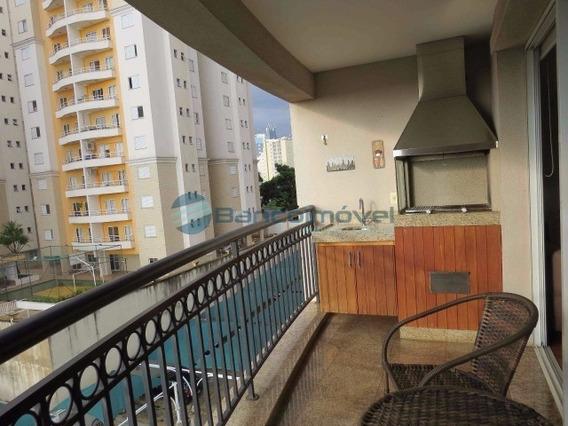 Apartamento Para Venda Mansões Santo Antônio, Campinas - Ap01458 - 4759994
