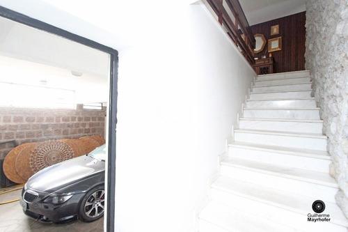 Casa Em Ipanema Com 4 Dormitórios - Vp87567