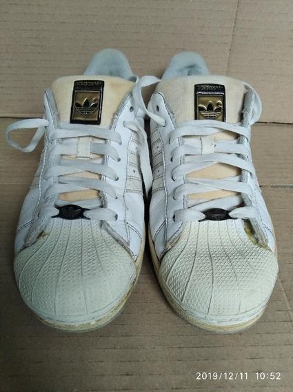 Zapatos adidas (7 Verd)