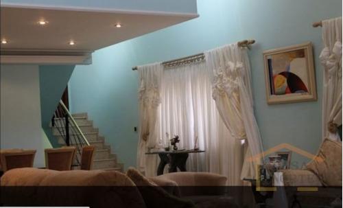 Casa Em Condominio, Venda, Jardim Floresta, Sao Paulo - 7302 - V-7302