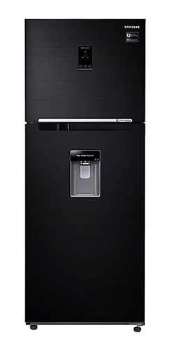 Heladera Freezer Superior Samsung Nofrost 382l Rt38k5932bs P