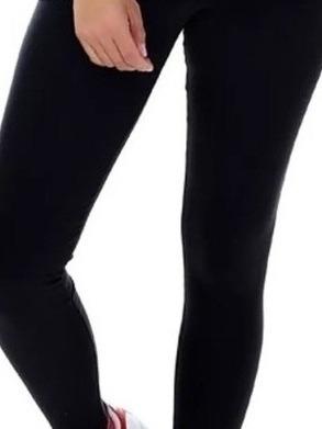 Kit 2 Calça Leg Legging Legue Juvenil Menina Feminina
