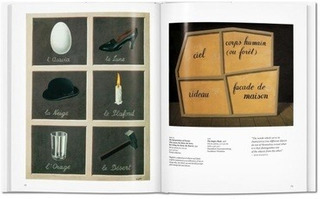 Magritte - Marcel Paquet