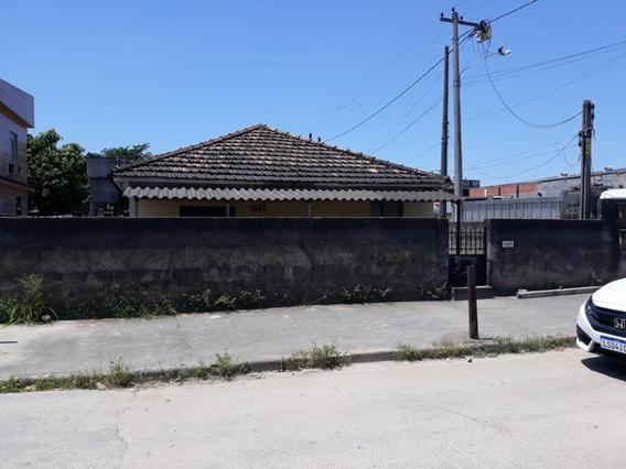 Galpão Em Jardim Primavera, Duque De Caxias/rj De 360m² Para Locação R$ 5.000,00/mes - Ga203396