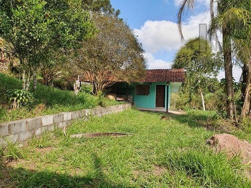 Imagem 1 de 10 de Cód - 5933 - Chácara Do Sossego Em Ibiúna - 5933