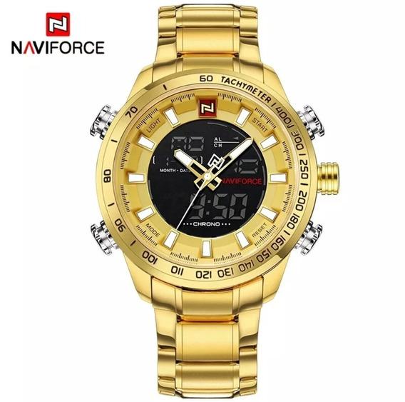 Relógio Naviforce Original!