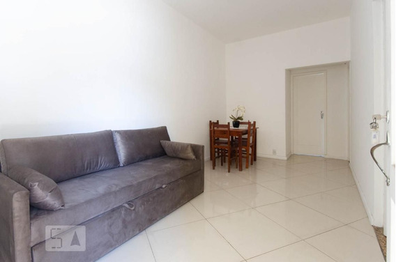 Apartamento No 3º Andar Mobiliado Com 1 Dormitório - Id: 892957001 - 257001