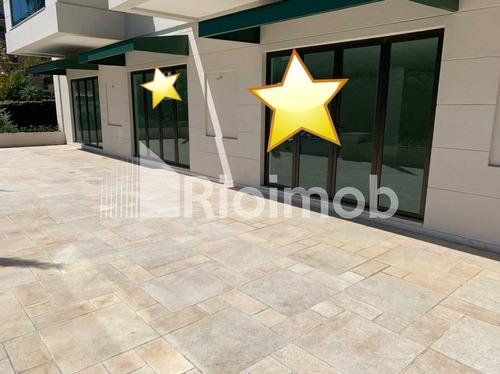 Imagem 1 de 3 de Lojas Comerciais  Aluguel - Ref: 5675