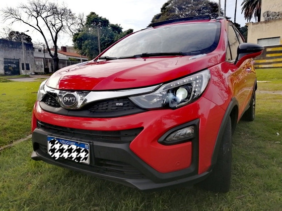 Byd S1 2018 1.5 Glxi Dct Automática Suv Compacto