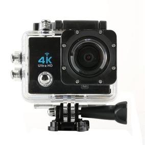 Camera 4k Nova Mais Full Hd 1080p