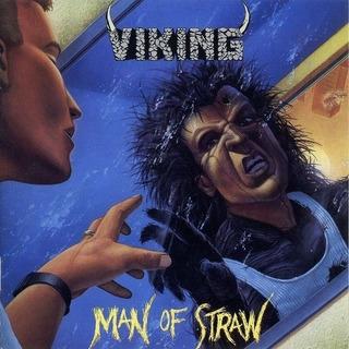 Viking - Man Of Straw