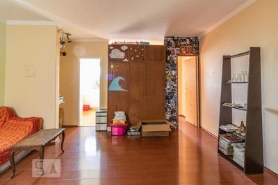 Studio No 4º Andar Mobiliado Com 1 Dormitório - Id: 892914885 - 214885