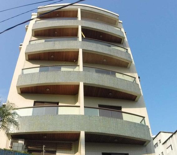 Apartamento Para Alugar, 89 M² Por R$ 1.700,00/mês - Boqueirão - Praia Grande/sp - Ap3258