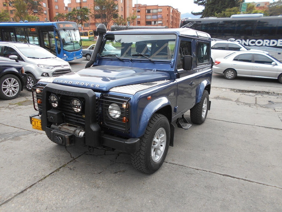 Land Rover Defender 90 Hse Diesel 2.4