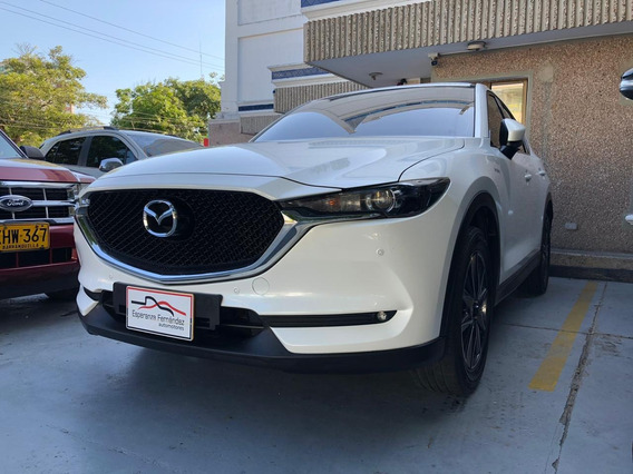 Mazda Cx-5 Grand Touring Lx 4x4 Aut Modelo 2019