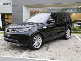 Land Rover Discovery Td6 Hse 3.0, Bye0734