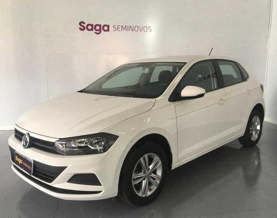 Volkswagen Novo Polo 1.6 Msi