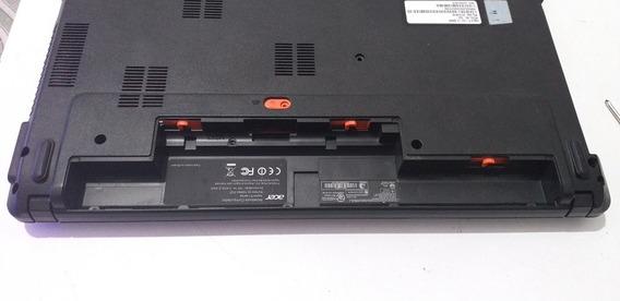 Carcaça Inferior Completa Do Acer Aspire E1-421