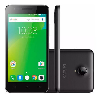 Smartphone Lenovo Vibe C2 K10a40 Original 16gb   Novo