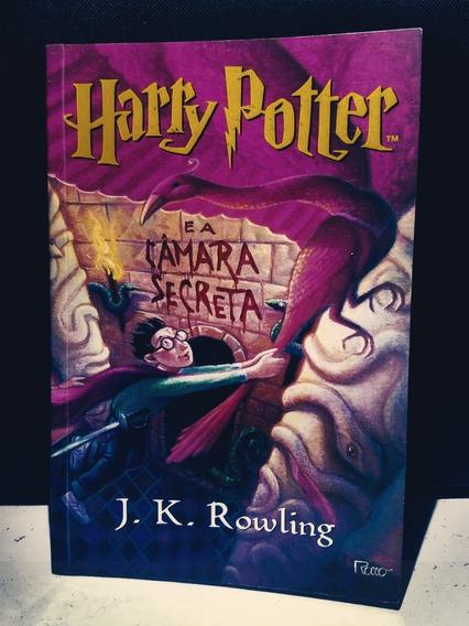 Harry Potter E A Câmara Secreta 2