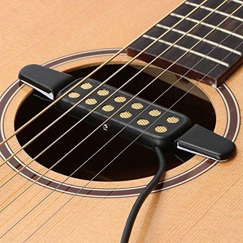Accesorios Guitarra Acustica