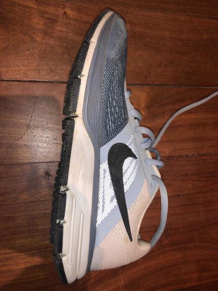 Running Vendo Zapatillas Nike Pegasus Nuevas Impecables