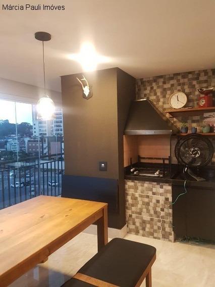 Apartamento No Condomínio Alta Vista - Anhangabaú - Jundiaí - Ap03471 - 33774014