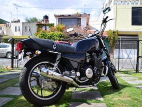 Yamaha Xj650 Seca