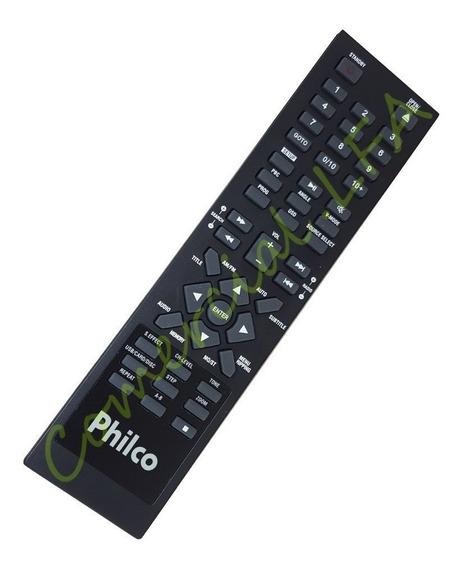 Remoto Som Philco Ph650m Ph650n Ph671 Ph671n Ph672 Ph800 P1