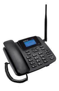Telefone Celular Rural De Mesa Cf4202 Intelbras Desbloqueado